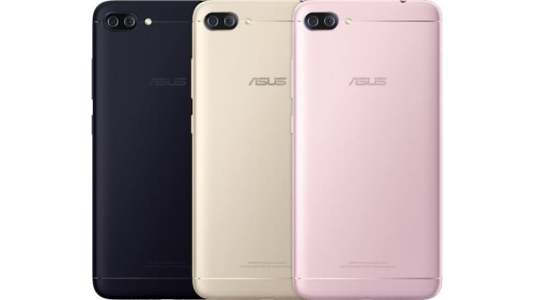 Asus ZenFone 4 Max को मिलना शुरू हुआ एंड्रॉयड 8.1 ओरियो अपडेट