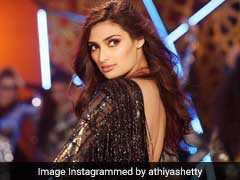 A Look Into How the Mubarakan Actress Athiya Shetty Balances Her Love for Food and Fitness