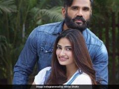 Athiya Shetty Reveals The 'Biggest Disadvantage' Of Belonging To A Bollywood Family