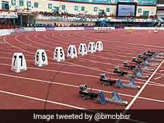World Athletics Championships: Indian Relay Teams Look To Secure Olympics Quotas