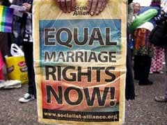 Senior Australian Minister Calls For Postal Vote On Same-Sex Marriage