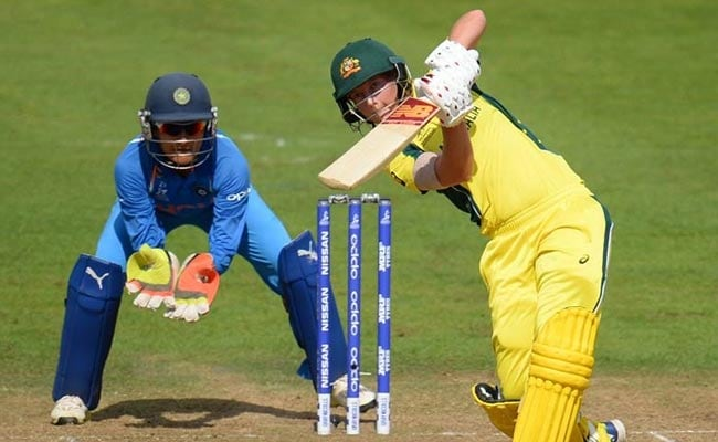 महिला वर्ल्डकप : ऑस्ट्रेलिया ने भारत को 8 विकेट से दी मात, पूनम राउत का शतक गया बेकार
