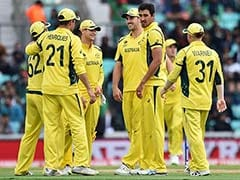 Australian Cricketers Wake Up 'Unemployed'