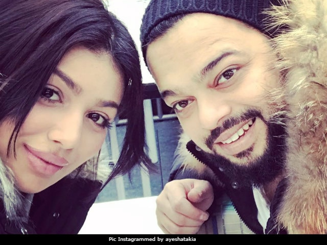 Ayesha Takia's Husband Farhan Azmi Gets Death Threats For Marrying 'Hindu Girl'