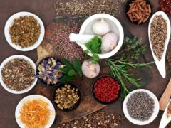 The Ayurvedic Principle of Foods That Heat Up and Cool Your Body