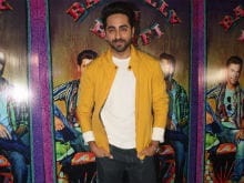 Ayushmann Khurrana Says He Is 'Open To Doing Experimental Roles'