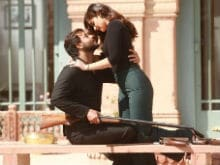 <i>Baadshaho</i> Song <i>Mere Rashke Qamar</i> Is About Ajay Devgn And Ileana D'Cruz's Love Story