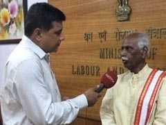 आरएसएस से जुड़े भारतीय मजदूर संघ ने किया एयर इंडिया के विनिवेश के फैसले का विरोध