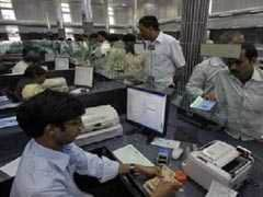 Government To Infuse Rs 7,577 Crore In 6 Weak State-Run Banks