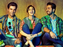 <I>Bareilly Ki Barfi</i>: In Which Kriti Sanon, Ayushmann Khurrana Are Joined By A Third