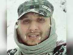 जम्मू-कश्मीर के अनंतनाग में मुठभेड़, SHO समेत 6 पुलिसकर्मियों की हत्या में शामिल बशीर लश्करी ढेर