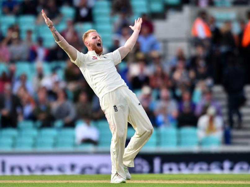 Ben Stokes Included In England's Ashes Squad Despite Recent Arrest