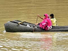 Bengal Floods: Situation Improves, Number Of Deaths Rises To 34