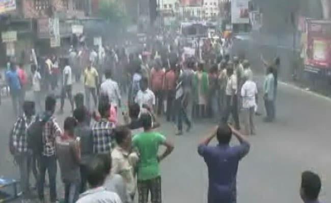 प्राइम टाइम इंट्रो : बंगाल में हिंसा के पीछे साज़िश?