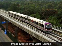 Bangalore Metro To Recruit For Section Engineer Posts (Contractual)
