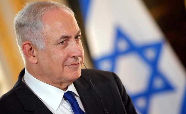 Israel's Netanyahu Calls United Nations 'House Of Lies' Before Jerusalem Vote