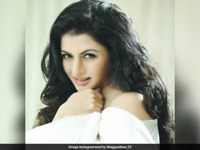 Bhagyashree On Why She Said 'No To Every Offer' After <I>Maine Pyar Kiya</i> Became A Hit