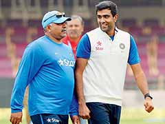 Ravi Shastri: I Wanted My Core Team And Got It