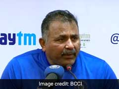 Team India Bowling Coach Bharat Arun: Profile