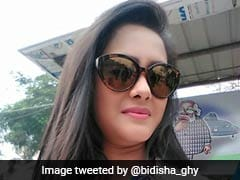 <i>'Jagga Jasoos'</i> Actress Bidisha Bezbaruah Found Dead At Gurgaon Home, Husband Arrested