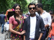 Why Bidita Bag Wants To Be Cast With Nawazuddin Siddiqui Over 'Fair And Handsome' Actors