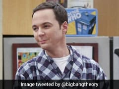 'Big Bang Theory' Catchphrase 'Bazinga' Inspires New Compound