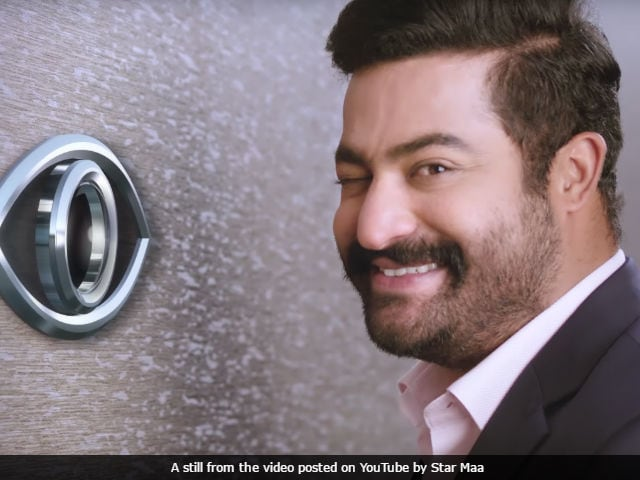 bigg telugu how much junior ntr is getting to host