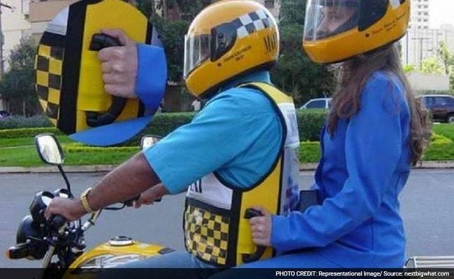 अब सड़क पर दौड़ेंगी बाइक टैक्सियां, शुरू होगा 'कैब प्लेटफार्म'