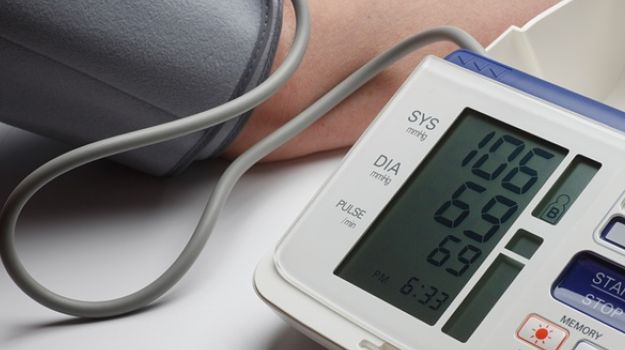 5 Amazing Natural Ways To Keep Your Blood Pressure In Check