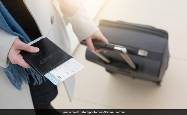 Central Industrial Security Force (CISF) Proposes To Do Away With Boarding Pass In Airports