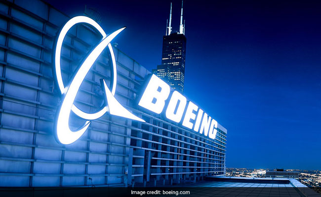 Dassault Systemes In 'Biggest Ever Contract' With Boeing