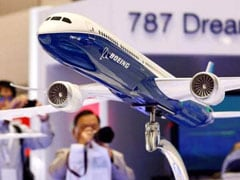 Boeing Expects India To Order Up To 2,100 Aircraft Over 20 Years