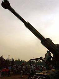 Bofors 'Genie' Will Haunt Congress Unless It Is Investigated, Says BJP