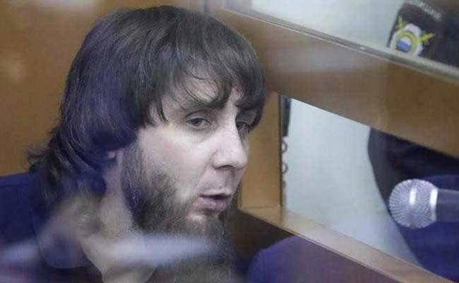 Nemtsov Killer Sentenced to 20 Years in Jail