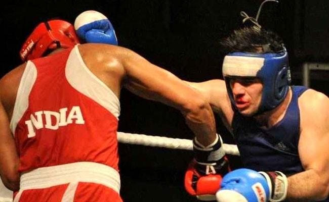 एशियाई युवा चैम्पियनशिप में जमकर मुक्के बरसा रहे भारतीय बॉक्सर, शानदार प्रदर्शन जारी...