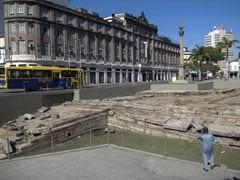 Brazilian Port Where Slaves Arrived Given UNESCO Status