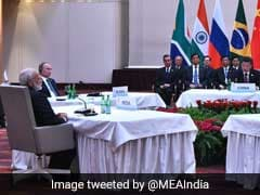 G20 Summit Highlights: PM Narendra Modi Meets Merkel, Seeks UK's Help In Return Of Economic Offenders