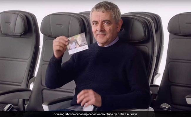 Mr Bean, Gordon Ramsay Star In Airlines Safety Video, Internet Approves