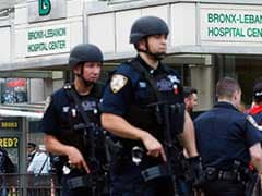 NYPD: Attacker Dead After Report Of 'Several People Shot' At Bronx Hospital