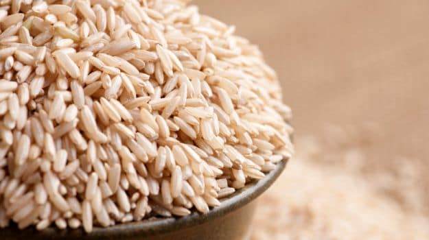 brown rice brown rice rich in nutrients