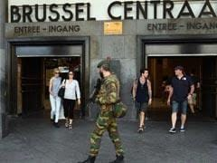 Belgium Seeks More Suspects In Terror Case, New Attack Feared