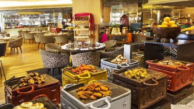 7 Best Buffet Restaurants In Delhi Where You Eat As Much Can