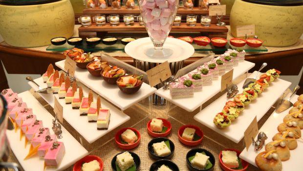 Pleasing 7 Best Buffet Restaurants In Delhi Where You Eat As Much As Download Free Architecture Designs Rallybritishbridgeorg