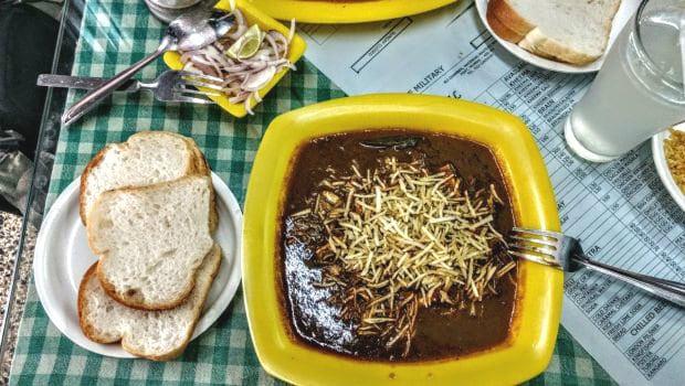 Irani Cafes in Mumbai: From Bun Maska to Keema Pao and Old World Charm