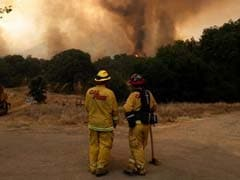 Wildfires Kill 15, Destroy 1,500 Homes In California Wine Country