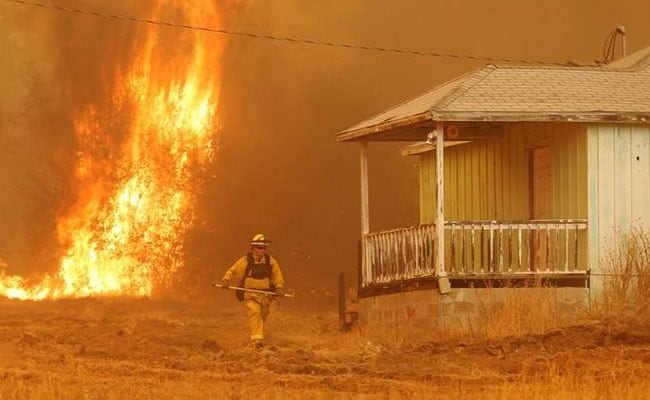 california fire reuters