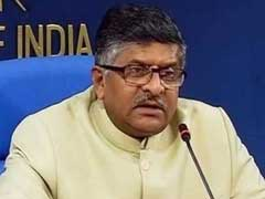 Rs 1,200 Crore Worth Of Digital Transactions Carried Out Annually, Says Government