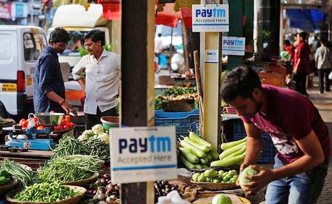 Going Cashless: Kirana Stores, Small Retailers Hold Key, Says IIM Bangalore-CDFI Research