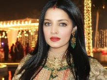 Celina Jaitly Will 'Live With Guilt' Of Not Being With Her Dad When He Died