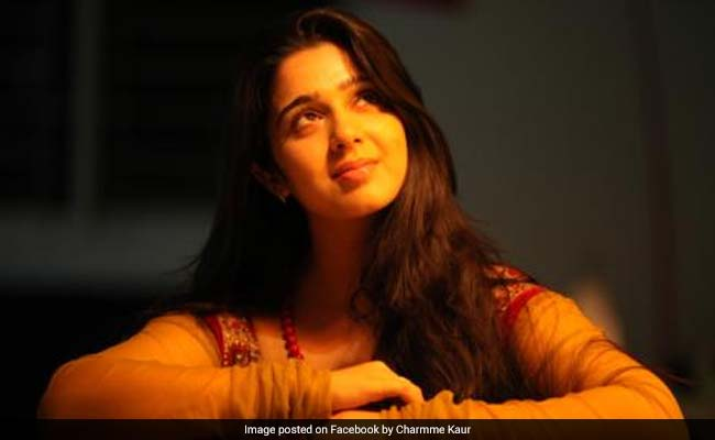 Image Being Damaged, Says Telugu Actor Charmme Kaur On Questioning For Drugs